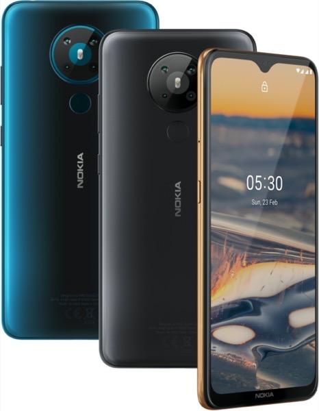 Nokia 3 Ei Käynnisty