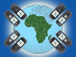 Mobiili Afrikka