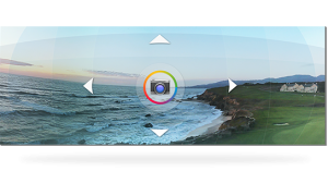Android 4.2 ja Photo Sphere