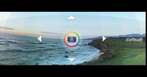 Android 4.2 ja Photo Sphere