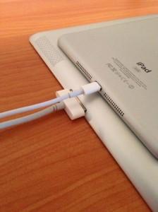 Applen pikku-iPadissa uusi Lightning-liitin