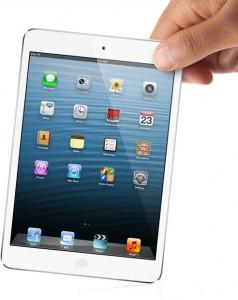 Apple iPad minin esittelykuva
