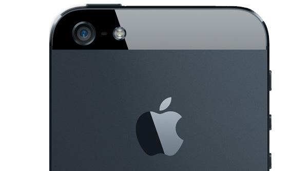 iPhone 5 alkaa olla jo iäkäs malli.