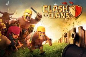 Supercellin Clash of Clans