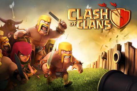 Supercellin Clash of Clansista saisi varmasti mielenkiintoisen elokuvankin.
