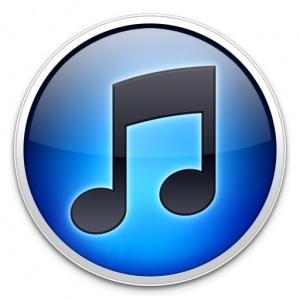 iTunesin ikoni