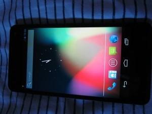 LG Nexus E960 Mako