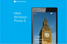 Microsoft Windows Phone 8 -kutsu