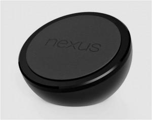 Väitetty Nexus 4:n latausalusta
