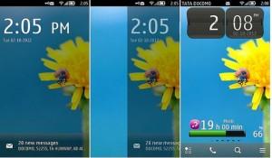 Nokia Symbian Belle FP2