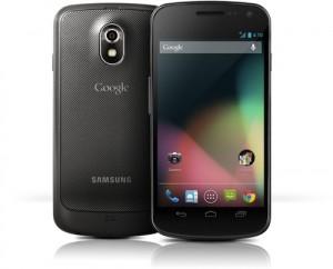 Muun muassa Samsung Galaxy Nexuksesta löytyy kyseinen turva-aukko