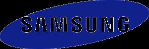 Samsungin logo