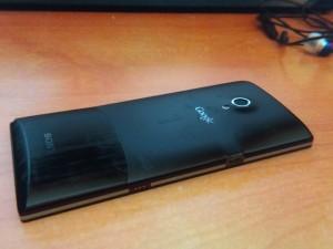 Väitetty Sony Nexus X. Kuva ladattu Picasa-palveluun.