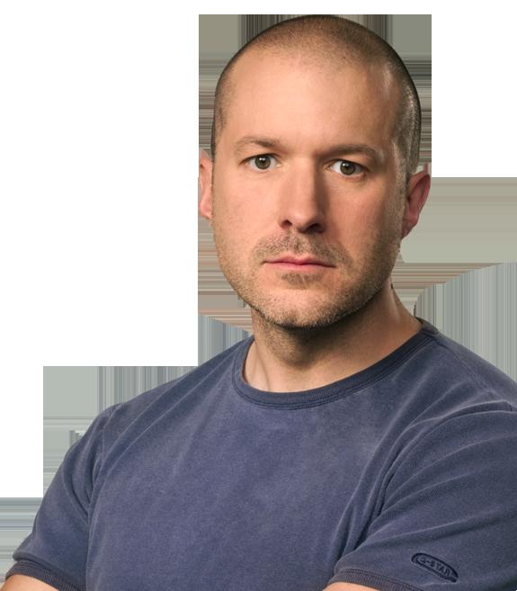 Muotoilujohtaja Jony Ive on tyytyväinen Applen tulevan älykellon ulkonäköön