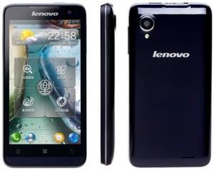 Lenovo IdeaPhone P770