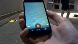 Nexus 4 pudotustestissä