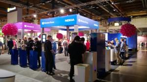 Nokian DigiExpo-alue