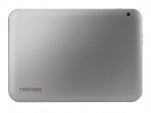 Toshiba AT300SE takaa