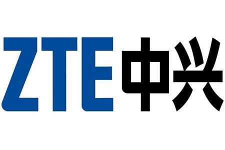 ZTE:n logo