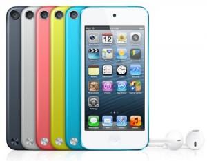 Vertailun vuoksi - aiemmin julkistetut 32 ja 64 gigatavun versiot iPod touchista sisältävät kameran ja kantolenkin paikan