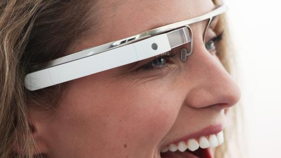 Google Glass -älylasit