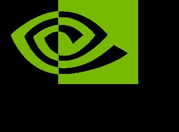 NVIDIAn logo