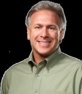 Applen markkinointipomo Phil Schiller
