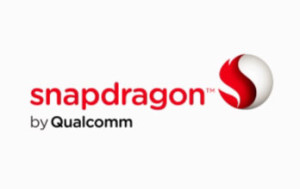 Qualcommin Snapragon-logo