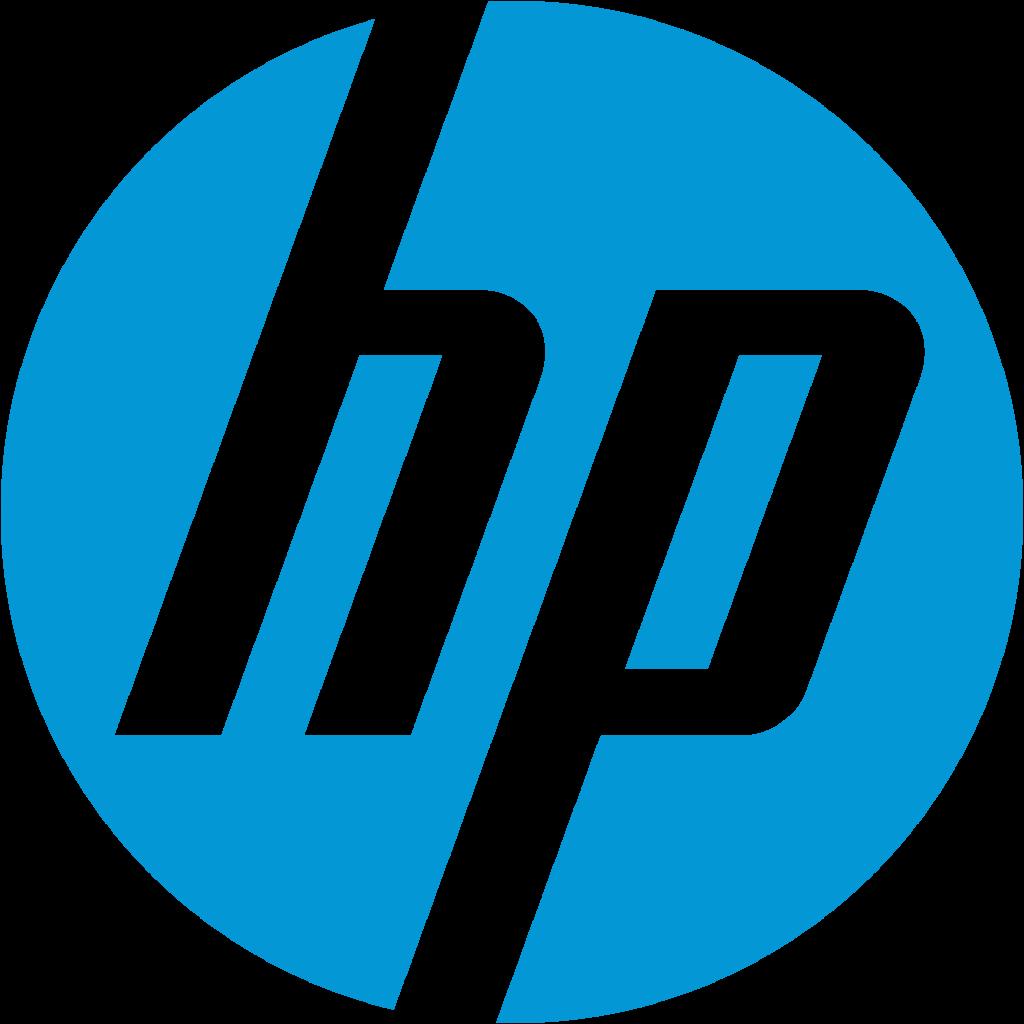 HP:n logo