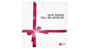 LG:n kiusoittelukuva tulevista uutuuksista