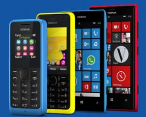 Nokian MWC 2013 -uutuudet