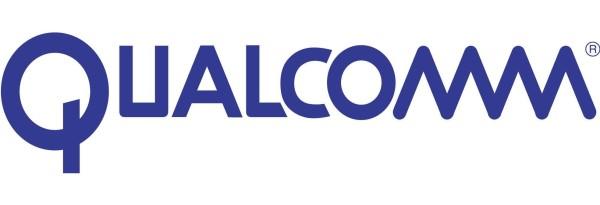 Qualcommin logo
