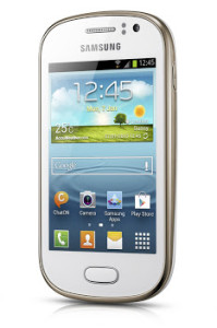 Samsung Galaxy Frame