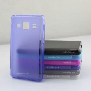 Suojakuoria väitetysti Samsung Galaxy S IV:lle MobileFunin julkaisemassa kuvassa