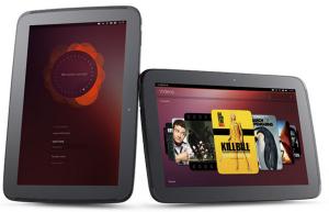 Ubuntu tableteille
