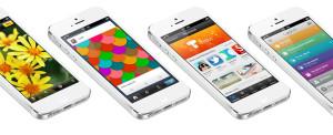 Nykyinen Apple iPhone 5