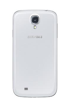 Samsung Galaxy S4 takaa