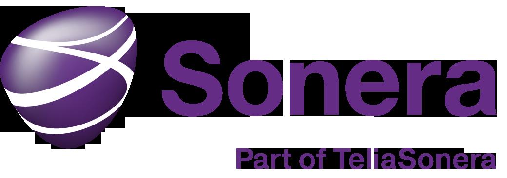 Soneran logo