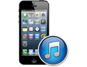 Apple iPhone + iTunes