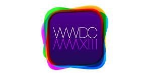 Applen vuoden 2013 WWDC-konferenssin logo
