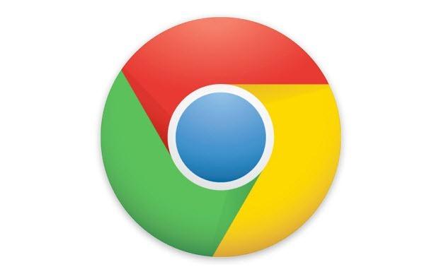 Google Chrome -logo