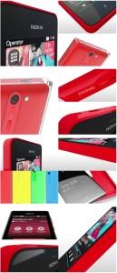 @evleaksin aiemmin julkaisema tulevaa Nokian Asha-muotokieltä esittelevä kuva