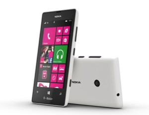 Nokia Lumia 521 T-Mobilelle