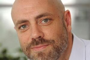 Nokian entinen brändi- ja markkinointistrategiajohtaja Steven Overman