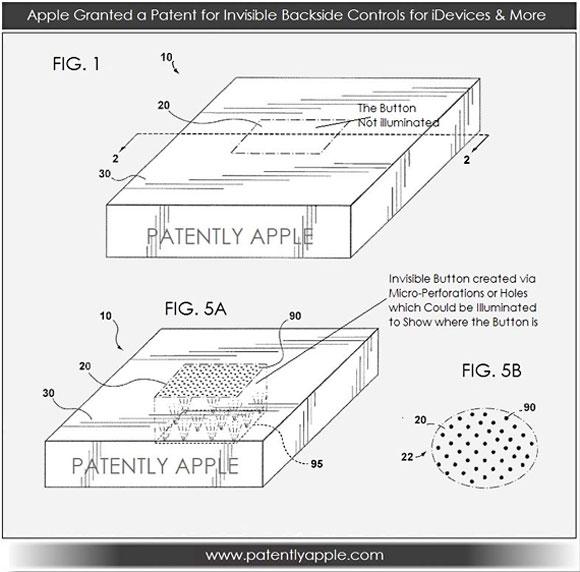 Kuva: www.patentlyapple.com
