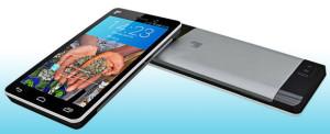 """Hollantilaisten """"reilun kaupan"""" älypuhelin Fairphone"""