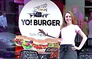 Yo!burger