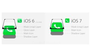 Näin Apple on muuttamassa sovelluskuvakkeitaan tasaisemmiksi