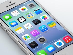 Leo Drapeaun uusiksi suunnittelemat iOS 7 -kuvakkeet