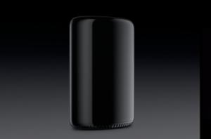 Täysin uusi Mac Pro